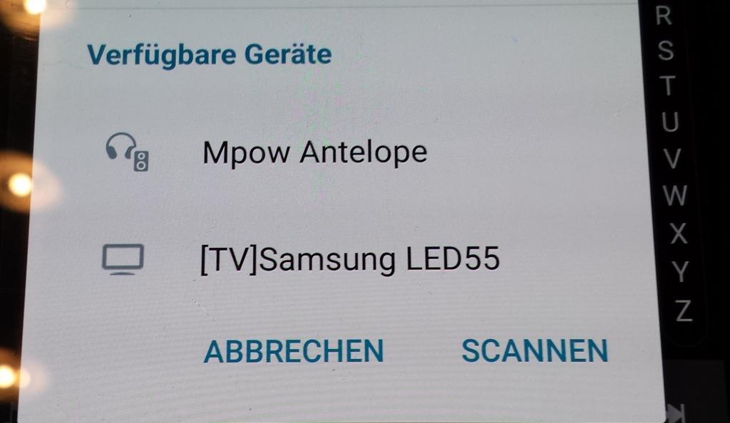 mpow antelope bluetooth 4 1 wireless sports kopfh rer mit. Black Bedroom Furniture Sets. Home Design Ideas